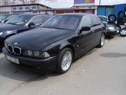 BMW 5 Series 2003 DISEL